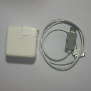 For iPod 4Th Photo 1394 FireWire original wall charger + 6Pin fire cable