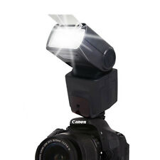 Pro SL430-C DSLR camera flash for Canon 430EX 580EX II 600EX RT 320EX Speedlite