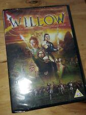 WILLOW - DVD - VAL KILMER WARWICK DAVIS - NEW SEALED