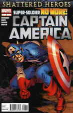 Captain America (6th Series) #8 VF/NM; Marvel | save on shipping - details insid