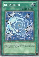 De-Synchro 5DS2-EN029 - Common - Near Mint - 1st - Yugioh