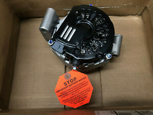 NEW USA BOSCH 8477 Alternator DUAL ALTERNATOR SYSTEM