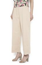 Dries Van Noten Paroval Pants Trousers - Pink - Size 36