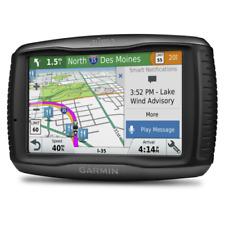 Garmin Zumo 595lm Motorcycle GPS SAT NAV Lifetime Maps