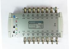 New 16 Outputs Vision V5-516 Multiswitch UK Seller
