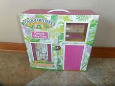 CALICO CRITTERS CARRY & PLAY CASE