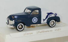 SOLIDO 1/43 SCALE - 4423 - DODGE PUBLICITAIRE