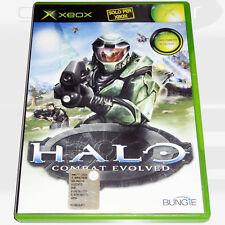 HALO COMBAT EVOLVED COMPLETAMENTE IN ITALIANO_Xbox e 360 Pal Ita