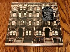 LED ZEPPELIN PHYSICAL GRAFFITI ~  2 RECORD SET ~ STILL SEALED WITH HYPE STICKER