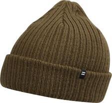 47632e84dd35e Billabong Knitted Cuff Beanie Arcade Military