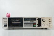 Kenwood KX-880SR High End Stereo Tapedeck Kassettendeck Cassette 3 Motoren