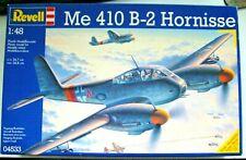 Messerschmitt Me 410 B-2 Hornisse - Revell 04533 - 1/48