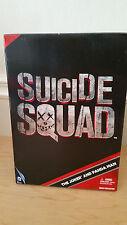 SDCC 2016 Mattel Exclusive DC Multiverse Suicide Squad Joker & Panda 2 Pack
