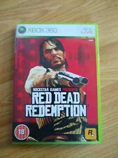 XBOX 360 Red Dead Redemption
