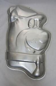 Yogi Bear Cake Pan from Wilton 1782 Clearance
