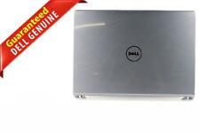 """New Genuine Dell Studio 1535 1536 15.6""""LCD Back Cover Silver Color  P550X"""