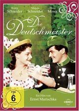 DIE DEUTSCHMEISTER (Romy Schneider, Hans Moser) NEU+OVP