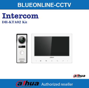 Dahua Intercom Kit DH-KTA02