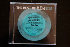 R.E.M. – In Time: The Best Of R.E.M. 1988-2003  (REF BOX C57)