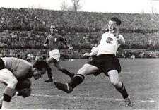 Original Press Photo Austria v Italy 2.4.1950