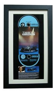 TIESTO DJ Live 2004 CLASSIC CONCERT GALLERY QUALITY FRAMED+EXPRESS GLOBAL SHIP