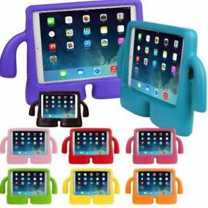 """shockproof heavy duty kids handle case for 9.7"""" iPad Air iPad 10.2"""" iPad 10.9"""""""