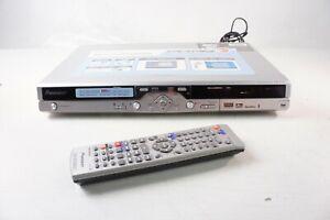 Pioneer DVR-433H-S Festplattenrecorder HD Recorder + Fernbed. Hi-776