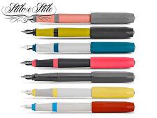 # Kaweco Perkeo Stift Füllfederhalter Verschiedene Farben Nib F O M Brunnen Pen
