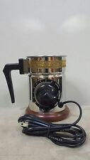 110v Electric Incense Burner with regulator