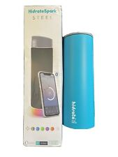 Hidrate Spark STEEL - Insulated Stainless Steel Bluetooth Smart Water Bottle