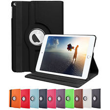 dolphin. Apple iPad Air 2 360° Schutz Hülle Tasche Cover Case Etui Leder
