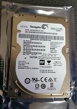 "Seagate 500GB Laptop Thin 7200 RPM 32MB SATA 6.0Gb/s 2.5"" ST500LM021"