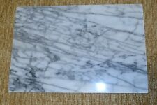 MARBLE PASTRY BOARD SLAB CUTTING POT PLANTER - CAN POST