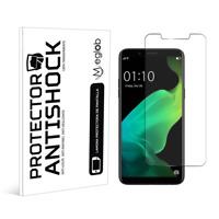 Screen protector Anti-shock Anti-scratch Anti-Shatter Clear Oppo F5