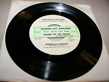 Nitty Gritty Dirt Band Modern Day Romance / Queen Of The Road 45 VG+ Juke Box