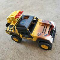 Vintage GI Joe vehicle 1988 Tiger Force Stinger COMPLETE