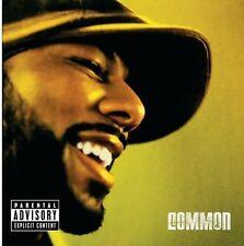 Common, The Common, DJ Soul - Be [New Vinyl] Explicit
