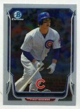 2014 Bowman Chrome ANTHONY RIZZO Rare BASEBALL CARD #75 Chicago Cubs