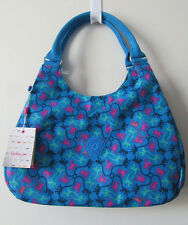 Kipling Bagsational Hobo Bag Blue