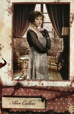 ASO Alice Cullen Twilight Diane Von Furstenberg  Oleada Silk Dress Size 8 NWT