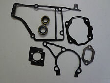 Stihl TS400 gasket set with oil seals  <<USA SELLER>>