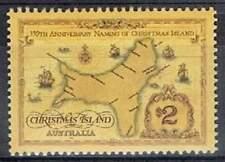 Christmas Island postfris 1993 MNH 391 - 350 Year Naming of Christmas Island