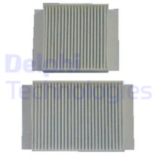 Cabin Filter Fits Peugeot 2008 207 207+ 208 DS DS3 OE 6447VY Delphi TSP0325229