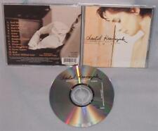 CD CHANTAL KREVIAZUK Under These Rocks And Stones NEAR MINT