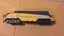 Life-Like Proto 2000 HO BL-2 Diesel Locomotive Chesapeake and Ohio  #1845
