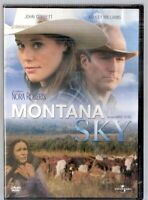 Montana Sky DVD Ashley Williams John Corbett