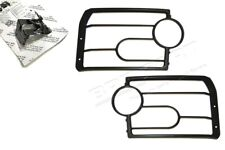 LAND ROVER LR3 DISCOVERY 3 2005-2009 FRONT LIGHTS GUARD & HARDWARE SET VUB501200