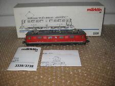 Märklin E-Lok Nr.3339/SBB-FFS-11426 unbespielt /R217