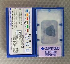 SUMITOMO CARBIDE INSERTS6NC-WNGA 80408 6NCWNGA 432 Grade BNC200