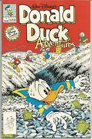 Walt Disney's Donald Duck Adventures #1 (1990) Disney Comic VF/NM  (C654)